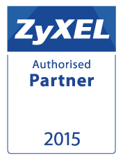ZyXEL Authorised Partner 2015
